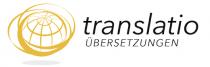 TRANSLATIO ÜBERSETZUNGEN